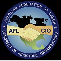 AFL CIO - Logo