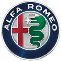 Alfa Romeo North America - Logo