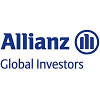 allianz global investors's Logo
