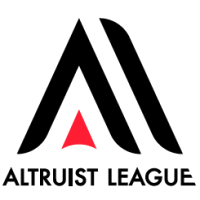 Altruist League - Logo