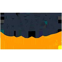 Amazon Web Services - Logo
