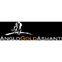 AngloGold Ashanti - Logo