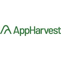 AppHarvest - Logo