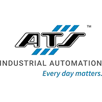 ATS Industrial Automation - Logo