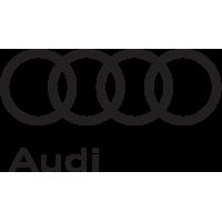AUDI AG - Logo