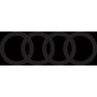Audi of America - Logo