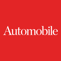 Automobile Magazine - Logo