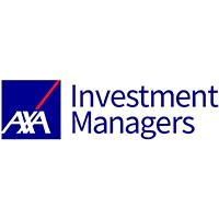 AXA IM - Logo