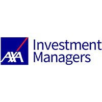 AXA Investment Management - Logo