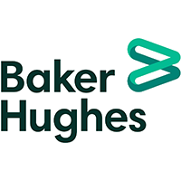 Baker Hughes - Logo