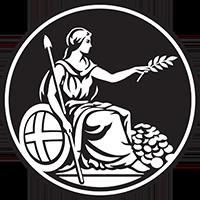 Bank of England - Logo