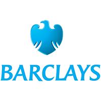 barclays's Logo