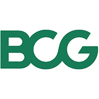 bcg's Logo