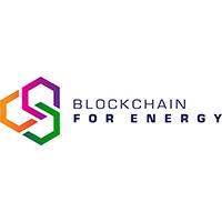 Blockchain for Energy - Logo