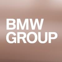 BMW Group - Logo