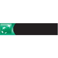 BNP Parabis - Logo