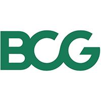 Boston Consulting Group - Logo
