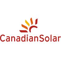 Canadian Solar - Logo