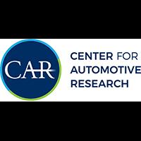 Center for Automotive Research (CAR) - Logo