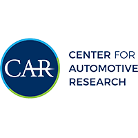 Center for Automotive Research (CAR) - Logo