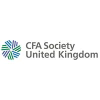 CFA Society of the UK - Logo