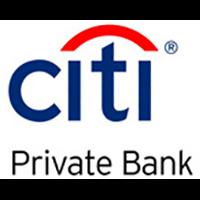 citi_private_bank's Logo