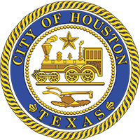 City of Houston - Logo