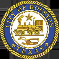 City of Houston - Logo