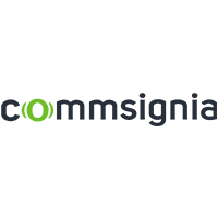 Commsignia - Logo