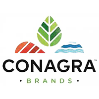 Conagra Brands - Logo
