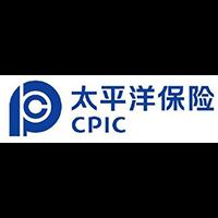 China Pacific Insurance Company - Logo