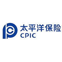 China Pacific Insurance Group  - Logo