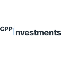 CPP Investment Board - Logo