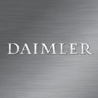 Daimler AG and Mercedes-Benz AG - Logo