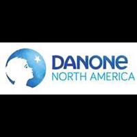Danone North America - Logo