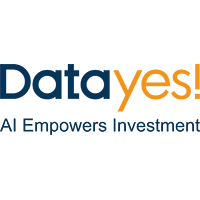 Datayes - Logo