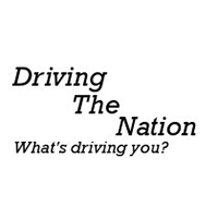 Driving the Nation - Logo