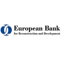 EBRD - Logo