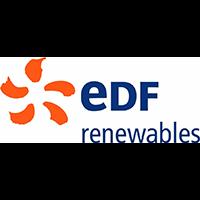 EDF Renewables - Logo