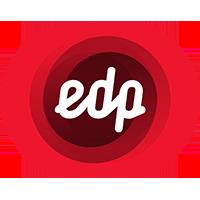 EDP Produção - Logo
