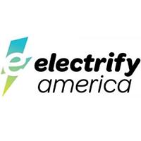 Electrify America - Logo