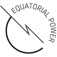 Equatorial Power - Logo