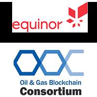 Oil and Gas Blockchain Consortium - Logo