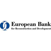 European Bank for Reconstruction and Development  - Logo