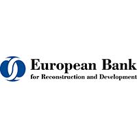 European Bank for Reconstruction and Development  - Logo