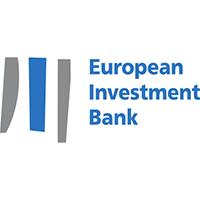 EIB (European Investment Bank) - Logo