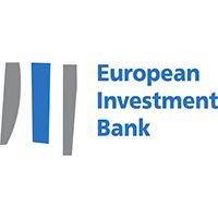 EIB (European Investment Bank) - Logo