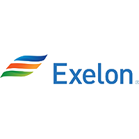 Exelon Utilities - Logo