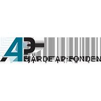 Fjärde AP-fonden / Fourth Swedish National Pension Fund - Logo