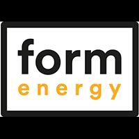 Form Energy - Logo